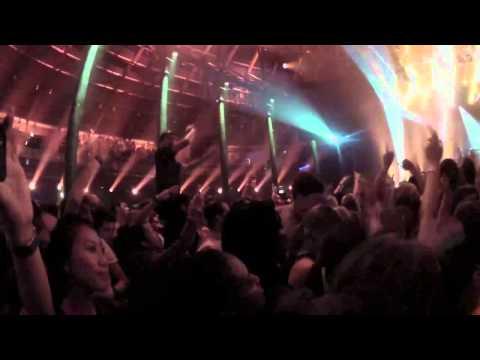 Snoop Dogg vs. David Guetta - Sweat (David Guetta & Afrojack Dub Mix) iTunes Festival 2012
