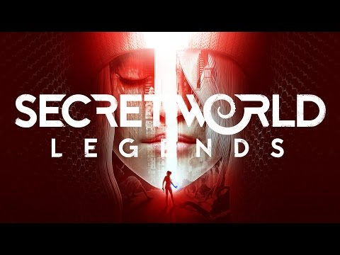 Secret World Legends - Teaser Trailer