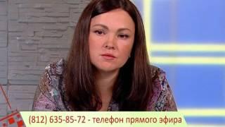 Невролог Елена Юрьевна Минаева о разных видах боли(Программа