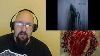 Dir En Grey Arche Full album reaction. 700+ subs Thank you all so much.