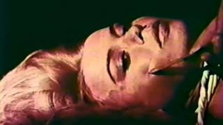 Spirits of the Dead 1969 theatrical trailer