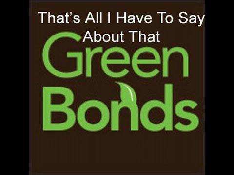 Africa's Green Bonds!