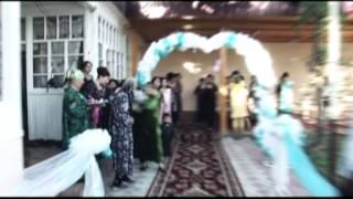 Свадьба в Таджикистане г Канибадам