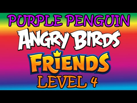 Angry Birds Friends 18th Jan 2018 Level 4 ANCIENT GREECE TOURNAMENT.