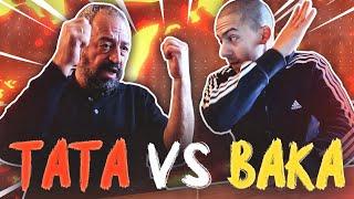SUKOB GENERACIJA #1 - DISTREKOVI (BAKA vs TATA)