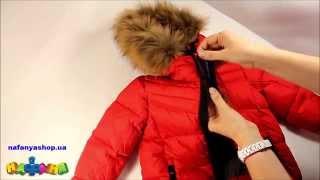 Куртка для мальчика зимняя Snowimage цвет красный р 110- 134 арт SICBMY-V803(Куртка для мальчика зимняя Snowimage цвет красный р 110- 134 арт SICBMY-V803 Купить можно в магазине Нафаня по адресу..., 2015-09-27T14:37:44.000Z)