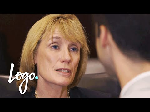 Maggie Hassan on the Mission for Every and All Americans | Election 2016 | Logo