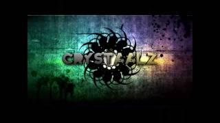 "Crystaalz  - One minute of ""Tap"" Uberwelt"