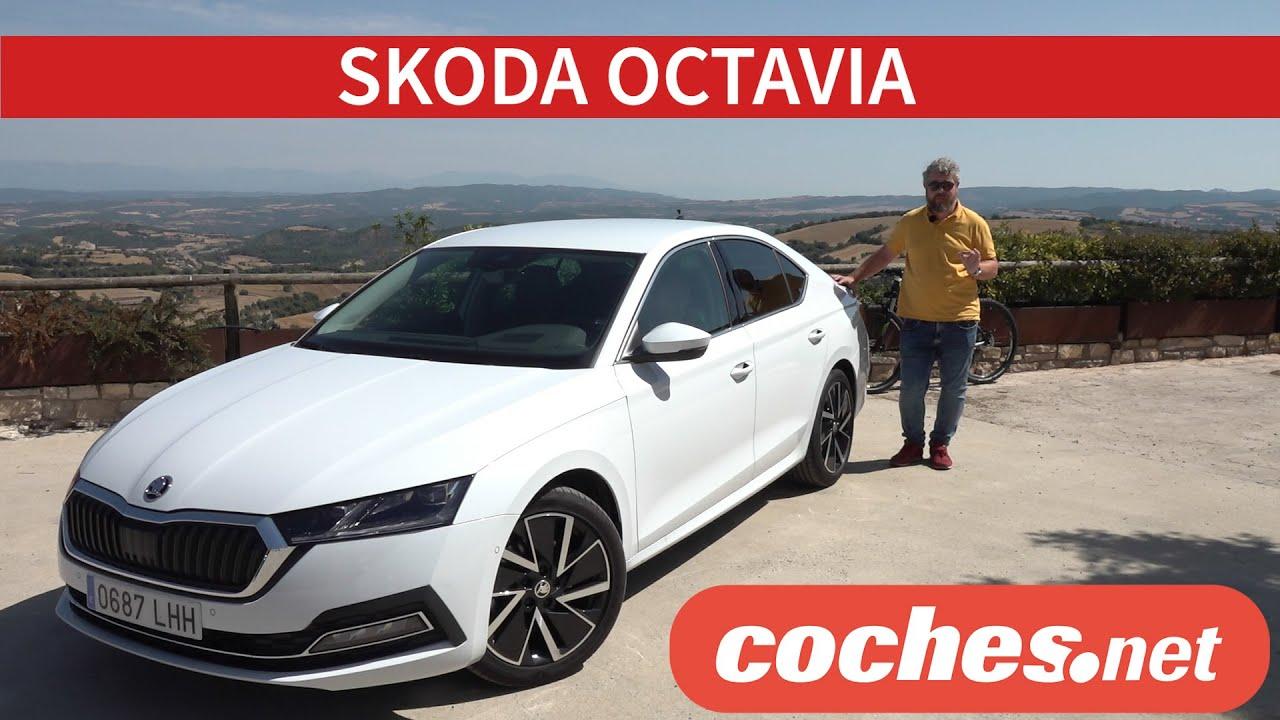 Skoda Octavia 2020 | Prueba / Test / Review en español | coches.net