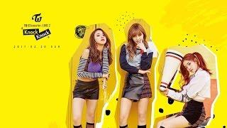 Download Video Knock Knock | TWICE | Pronunciacion | Easy Lyrics | Canciones Coreanas como suenan MP3 3GP MP4