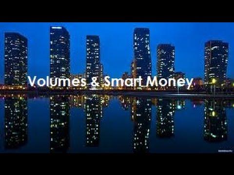 Volume&Smart Money.
