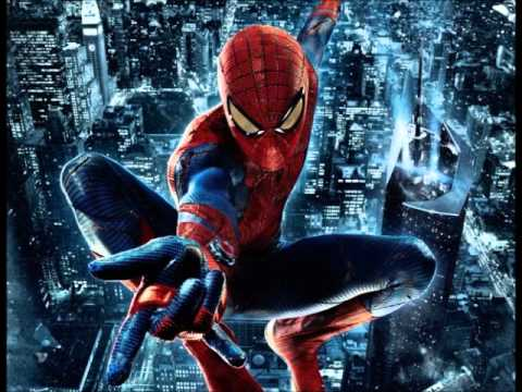 Becoming Spider-Man - The Amazing Spider Man (Improved) mp3
