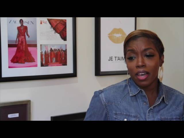 Estelle - The Road to Essence 2016 - Essence Festival Homecoming