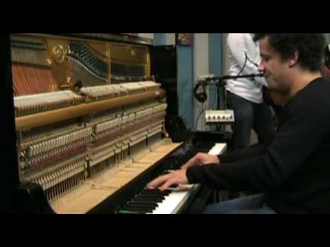 """Smile"" - Jacky Terrasson Live at KPLU"
