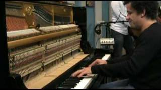 Jacky Terrasson 'Smile' | Live Studio Session
