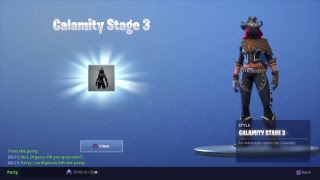 Fortnite Shadow Stones Are Back! Patch 1.82 Island Has Stopped! Goalbound Outfits Disabled?