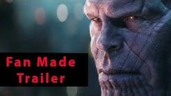 Avengers Infinity War - Fan Made TV Spot #3