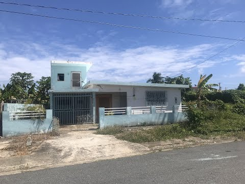 Venta De Propiedad En Playa Punta Santiago En Humacao