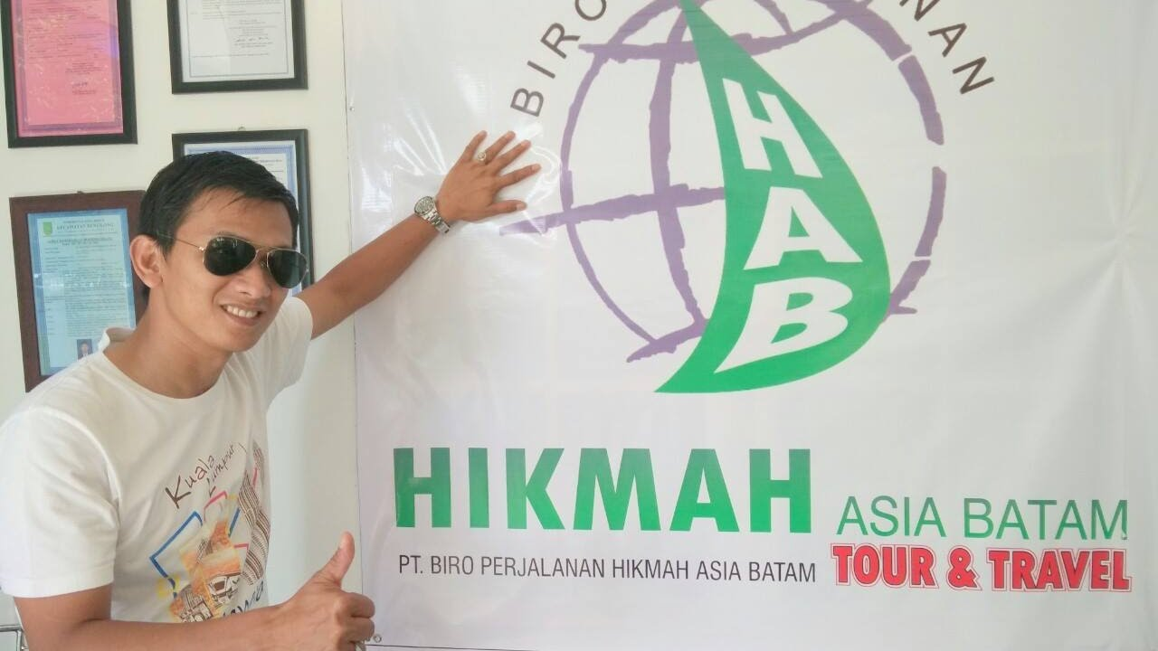 Asia Tour And Travel Batam