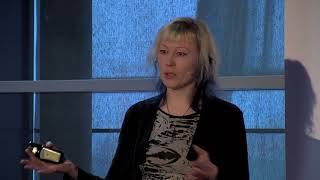 How art and science collaborate, intervene and innovate   Claudia Schnugg   TEDxLinz