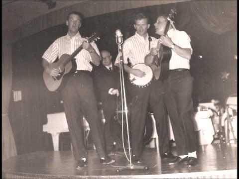 Desert Pete  the Kingston Trio 1963