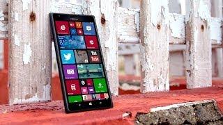 Nokia Lumia 1520 Review! (ausführlich) deutsch german - felixba