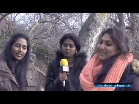 International Telugu Students - Toronto