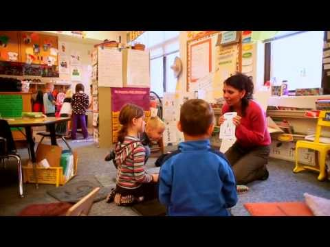 Zeeland Christian School Immersion Story