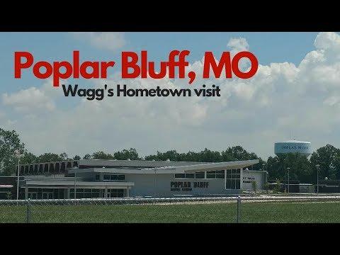 Poplar Bluff, Missouri