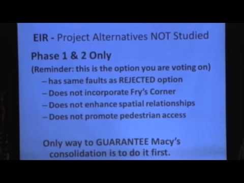 Mark Neumann - Manhattan Beach City Council Meeting - April 29, 2014