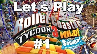 rct 3 let s play 1 buden bauen
