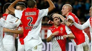 GOL Jovetić Amiens Sc vs Monaco 1-1 LA LIGE1 (17-11-2017) HD