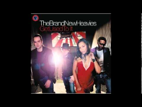 Brand New Heavies - Love Is