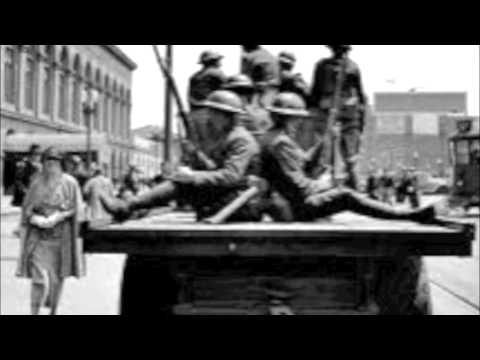 The Ludlow Massacre: Rockefeller's Nightmare NHD