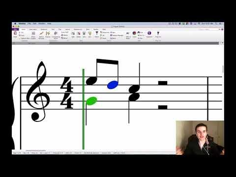How to Write a Fugue - Part 2 (Baroque Ctp. & The Subject)
