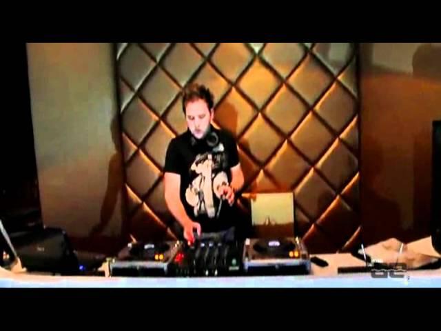 DJ Jim Bim - Club Platinum set (live 25.04.2010)
