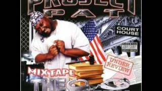 "Project Pat - Whole Lotta Weed (Mixed with ""Twist it, Hit it"")"
