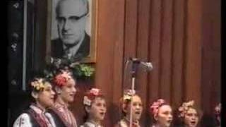 Children of Orpheus choir - Polegnala e Todora