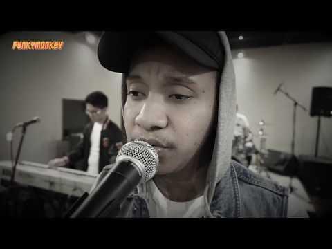Masih Ada - Deddy Dhukun ft Dian PP (Cover by Funky Monkey)