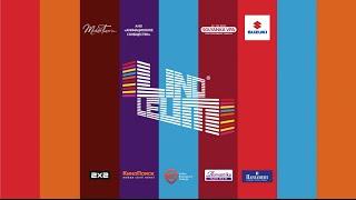 LINOLEUM 2013. Лучшая актуальная анимация со всего света