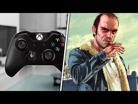 Xbox One terá mais jogos esse ano, GTA V atinge números surreais e novo filme dos X-Men