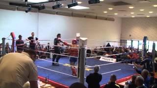 Volkan Demir Mikenta vs Jacob Maeng Ho. -60kg. Junior - Upcoming Fighters