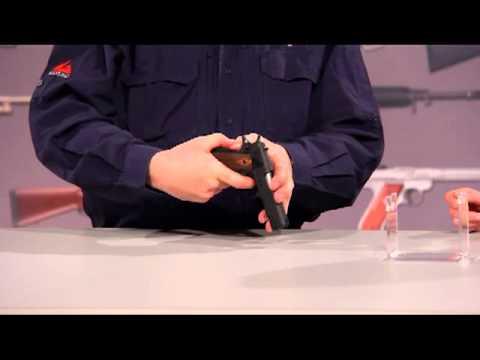 Gallery of Guns TV 2013: Browning 1911-22