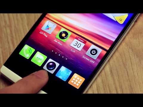 Đánh giá chi tiết Oppo Find 5 - CellphoneS