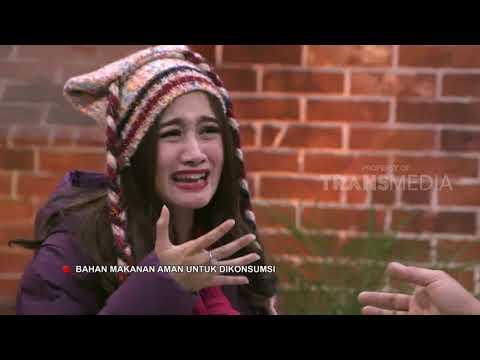 Kocak, Lia Trio Macan Makan Es Krim Campur Kuah Soto | OPERA VAN JAVA (29/11/18) Part 4