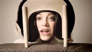Emma Stone - 2011 Movie Awards Promo