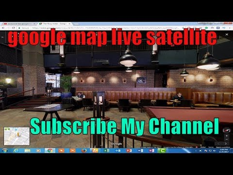 awesome-tips-google-map-in-pc-3d-location-2017