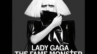 Lady GaGa - Bloody Mary (The Fame Monster Demo)