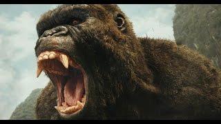 Kong Skull Island   Trailer   2017 Attractive   Best