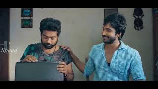 Maragatha Naanayam Tamil Movie | Nikki Galrani | Aadhi Pinisetty